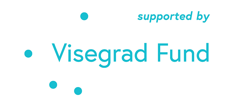 Supported by Visegrad Fund